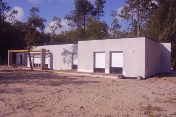 Entreprise de maçonnerie à Challans, Fouquet Construction réalise le terrassement des constructions de Challans